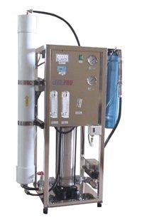 Industrial Ro System (1500gpd)