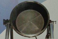 Tiltable Boiling Fans