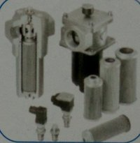 Hydraulic Filters (Pressure Line And Return Line)