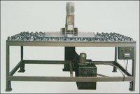 Glass Diamond Wheel Grinding Machine