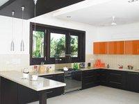 Modular Kitchen Interiors In Chennai Tamil Nadu Service Provider
