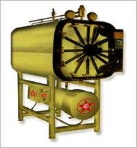 Rectangular Steam Sterilizer
