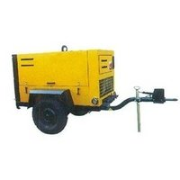 Portable Medium Compressor