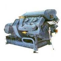 Stationary Piston Air Compressor