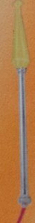 Bonnet Flag Rods W/L 6