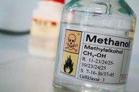 Methanol 99.9%