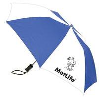 Triple Fold Auto Open Umbrellas