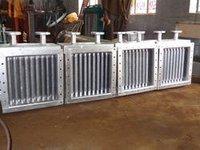 Industrial Thermic Fluid Radiator