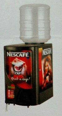 Double Option Tea And Coffee Vending Machine In Kolkata