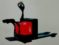 Electric Pallet Truck (Ept-22 Ac)