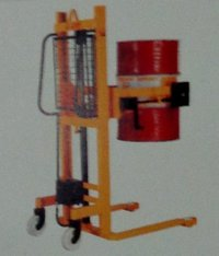 Hydraulic Drum Lifter (Hdl-30)