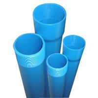 Excellent Stiffness Borewell Pipes