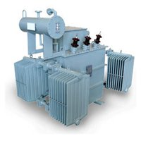Arc and Induction Furnace Transformer