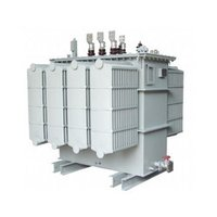 Earthing Reactors And Earthing Transformer