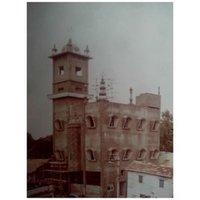 Water Resistant Tower Clock