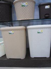 Laundry Plastic Basket