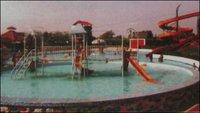 Water Multiplay Slide
