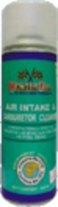 Wonderfill Air Intake And Carburetor Cleaner