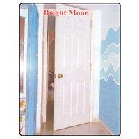 Moulded Pvc Door