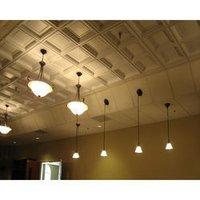 Elegant PVC False Ceilings