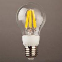 360° Beam Angle A60 Led Filament Bulbs