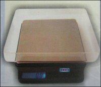 Pocket Jewelery Weighing Scale