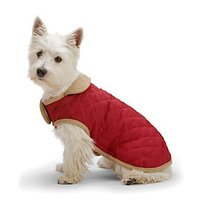 Qulitted Dog Coats