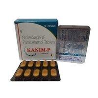 Kanim-P Tablet