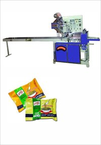 Instant Noodles Pillow Packing Machine