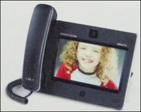 Ip Multimedia Phone With 7