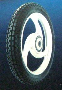Motorcycle Tyre (Secura Sport)