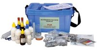 Multiparameter Field Test Kit For Water