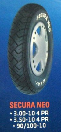 Scooter Tyre (Secura Neo)