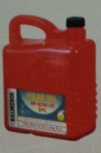 Multigrade Gear Oil (HP 85W-140 (SPL) GL-5