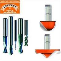 CNC Tool Bits