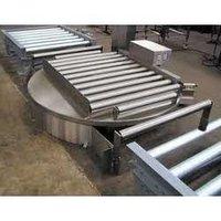 Industrial Roller Conveyor, Commercial Roller Conveyor, Powered Roller