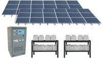 3000w Ac Solar Power System