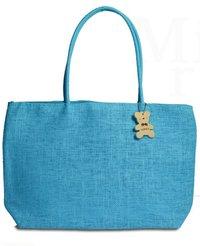 High Quality Straw Tote Bag
