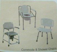 Commode And Shower Chairs