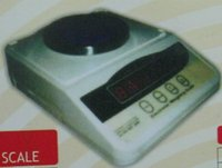 Jewelery And Laboratory Weighing Scale