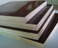 Edge Film Faced Ply