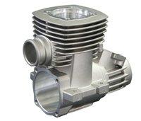 Aluminum Die Casting Engine Body