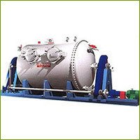 Relax Rotary Drum Washer Machine