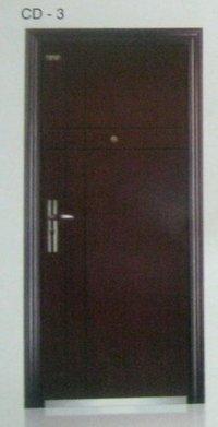 Steel Door (CD-3)