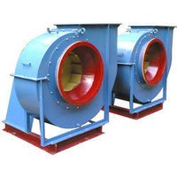 Centrifugal Belt Drive Fan