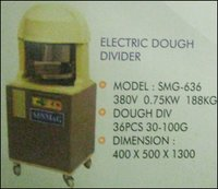 Electric Dough Divider (SMG-636)