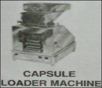 Capsule Loading Machine