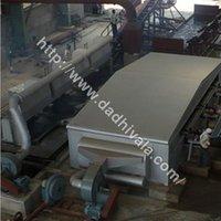 Galvanizing Plant Dryer