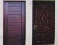 Reliable Wooden Doors