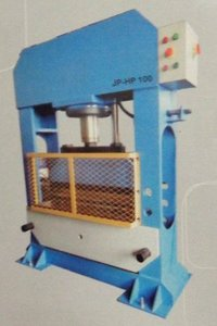 Hydraulic Press (Jp-Hp-100)